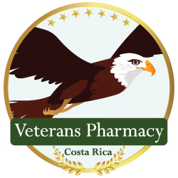 Veterans Pharmacy Costa Rica
